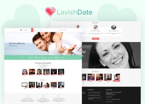 Lavish Date Theme