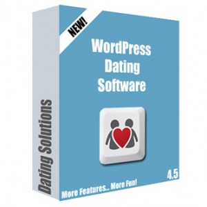 Dating Software ver 4.5