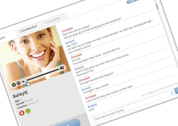 Online dating chat online free