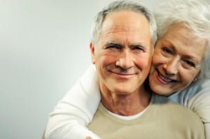 Senior Dating Niche