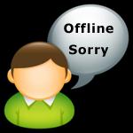 live-sales-chat-offline