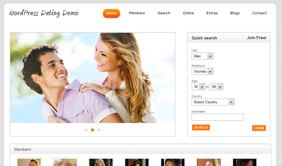 Wordpress dating plugin download free
