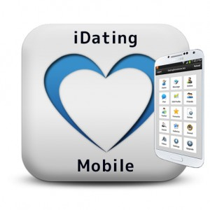 Mobile Dating App for Android
