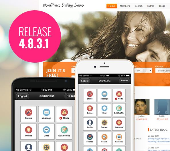 Matchmaking wordpress plugin