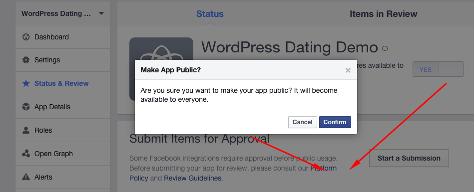 step6-confirm-app-status