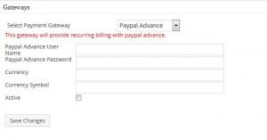 paypal advance