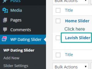 wp dating slider 2