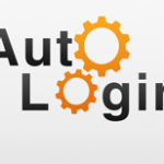 Auto Login & Reg. Password Add-on