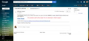 Ticket  6534   6534     cimon77 gmail.com   Gmail