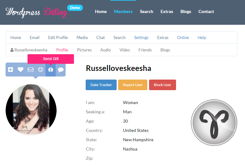 Free global dating sites