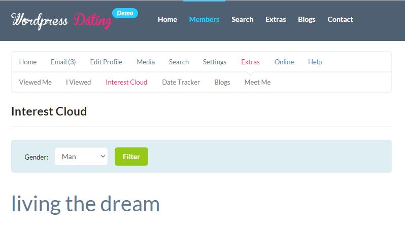 Best wordpress dating plugin