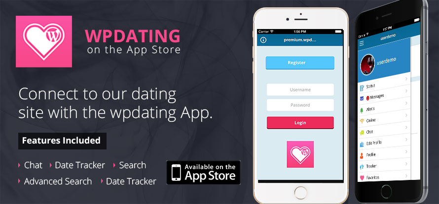 Android dating site apps
