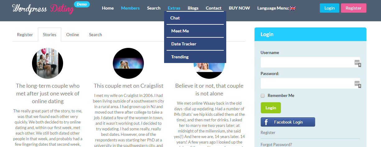 How can you find out if your partner is on dating sites