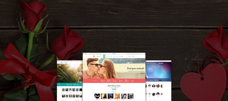 dating site features