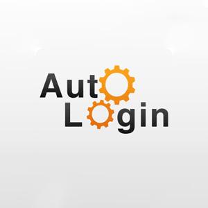 Auto Login & Reg. Password Add-on