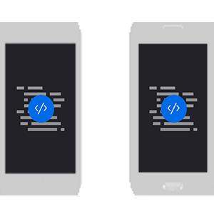 Mobile App Source Code
