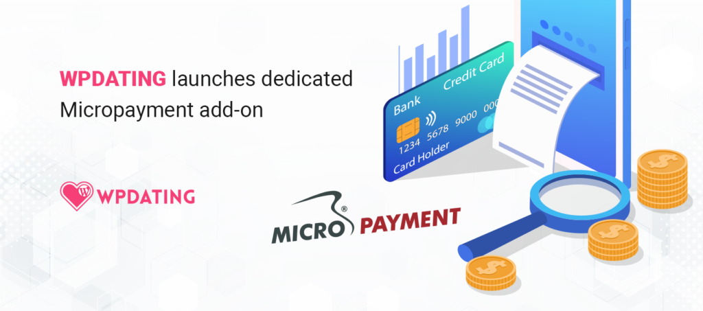 micropayment add-on