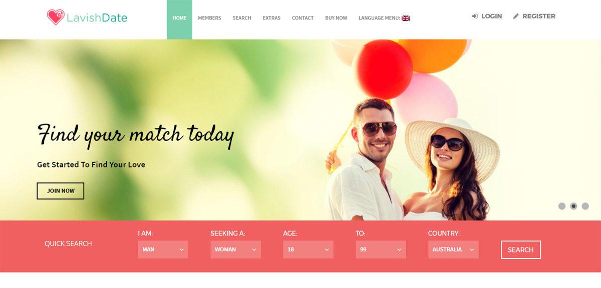 Lavish-Dating-Wordpress-Theme