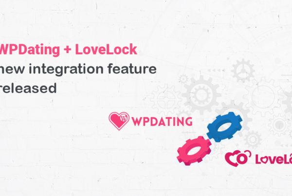 WPDating + LoveLock Integration