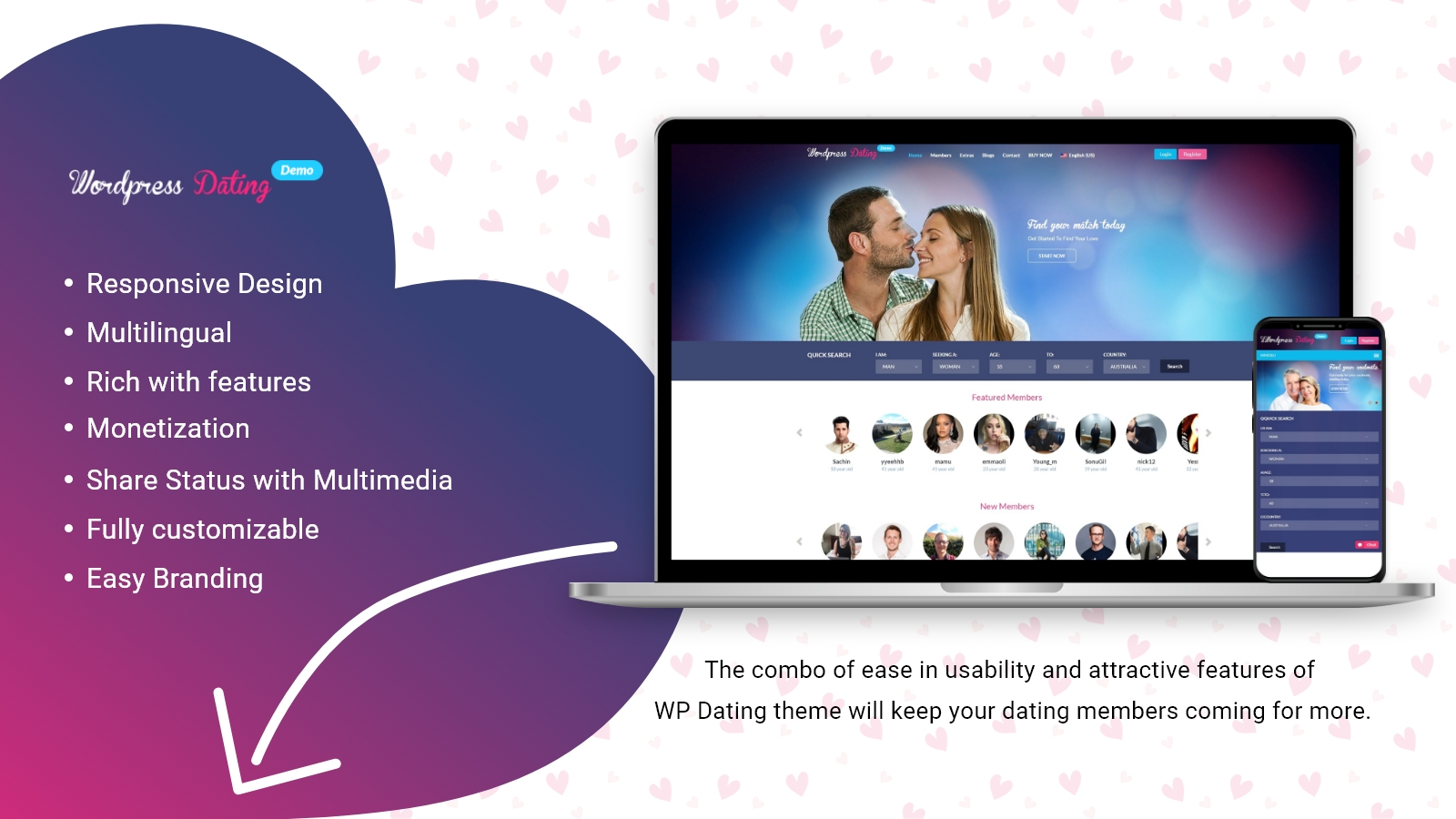 premium-wp-dating-theme-featured