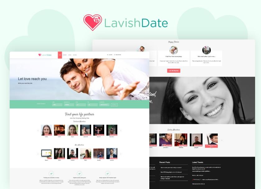 Lavish Date